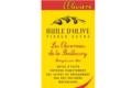"""Les Oliveraies de la Baillaury, """"L'Olivière"""""""