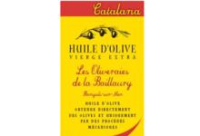 """Les Oliveraies de la Baillaury, """"catalana"""""""
