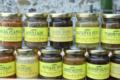 Les Oliveraies de la Baillaury, salsa planxa