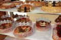 Pâtisserie Traiteur des Angles, Galette des rois