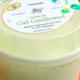 Fromagerie « Cal Guillemet », faisselle au lait cru