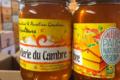 Miellerie du Cambre, miel de haute montagne