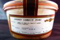 Charcuterie Catalane Bonzon, jarret de porc confit
