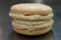 La Grigne Des Frères Lafont, macaron à la rousquille