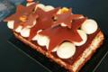 Boulangerie - Pâtisserie La Fougasse, étoile des neiges