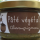 """Pâté végétal IDBio, Le """"Champignon"""""""