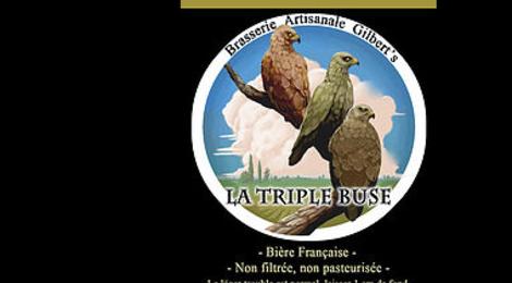 Brasserie Gilbert's, triple buse