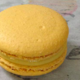Steven Cabedo, macaron citron