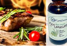 Floraluna, huile culinaire, Le Maquisard