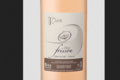 Domaine La Toupie, Petit Frisson rosé