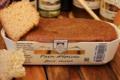 Miel Rayon d'or, Pain d'épices au miel 50%