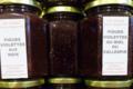 Les Confitures du Verger de la Pesquitte, figues violettes aux noix