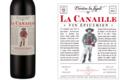 La Canaille, vin épicurien