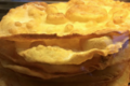Boulangerie pâtisserie Ferrer et fille, Bunyetes citron et fleur d'oranger