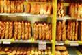 Boulangerie Pâtisserie Brilles, pain