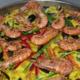 Boucherie de Mica, paella
