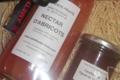 Amethyste-fruits, nectar d'abricot