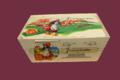 """Biscuiterie Jeannette 1850, Bourriche """"NATURE"""" - 25 madeleines"""
