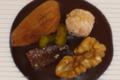 Chocolaterie Charlotte Corday, Mendiant au chocolat noir