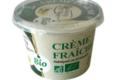 Isigny Sainte Mère, Notre Crème fraîche bio