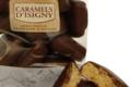 Sachet Caramels Fondants enrobés de chocolat au lait