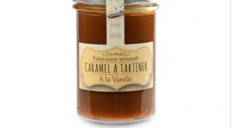 Crème de Caramel à la Vanille