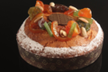 Pâtisserie Alban Guilmet, panettone