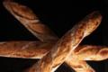 Pâtisserie Alban Guilmet, baguette