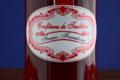 Confitures de tradition, fraises framboise