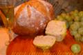 Le Caprice Ariegeois, foie Gras de canard mi-cuit sous vide
