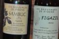 Les Breuvages De Pyrene, le sambuc