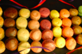 Tarrade chocolatier, macarons