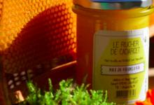 Le rucher de Cadarcet, Miel d'été