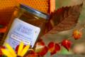 Le rucher de Cadarcet, Miel d'acacia