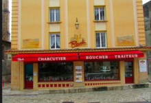 Charcuterie Rouch, depuis 1870