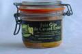 Charcuterie Rouch, Foie Gras de Canard entier