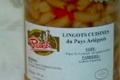 Charcuterie Rouch, lingots cuisinés