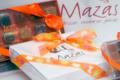 Pâtisserie Mazas, pâtes de fruit