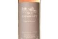 Le mas Champart, Saint-Chinian Rosé