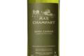 Le mas Champart, Saint-Chinian Blanc