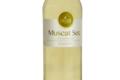 Vignobles Cap Leucate, blanc Muscat sec