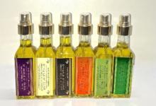 Moulin Saint Pierre, Huile d'olive aromatisée