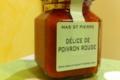 Moulin Saint Pierre, Pâte de poivron rouge