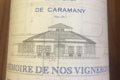 Les vignerons de Caramany, Mémoire de nos vignerons