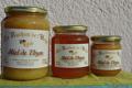 Les Ruchers de l'Uzège, miel de thym