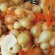 La Clède, oignons doux des Cévennes