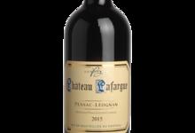 Château Lafargue Rouge 2015