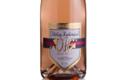 Ostertag Hurlimann, Crémant brut rosé