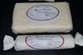 Domaine de Barsa, beurre fermier au sel de Gruissan