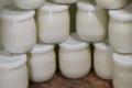 La Marg'Aude, yaourt nature
